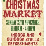 Christmas Market 2012